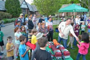 Fishing Derby prizes