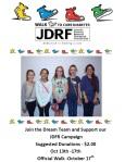 JDRF Flyer 2014