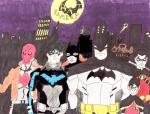 Mar2015 - BatFamily