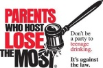 Parents Who Host